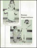 1986 Bolingbrook High School Yearbook Page 26 & 27