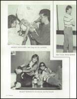 1986 Bolingbrook High School Yearbook Page 28 & 29
