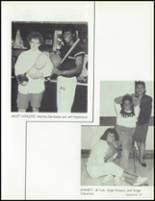1986 Bolingbrook High School Yearbook Page 30 & 31