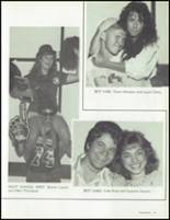 1986 Bolingbrook High School Yearbook Page 34 & 35