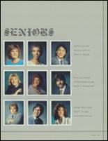 1986 Bolingbrook High School Yearbook Page 36 & 37