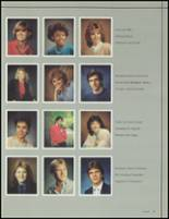 1986 Bolingbrook High School Yearbook Page 42 & 43