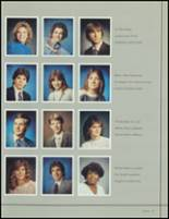 1986 Bolingbrook High School Yearbook Page 48 & 49