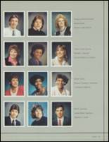 1986 Bolingbrook High School Yearbook Page 56 & 57