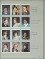 1986 Bolingbrook High School Yearbook Page 58 & 59