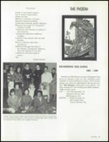 1986 Bolingbrook High School Yearbook Page 70 & 71