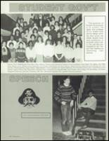 1986 Bolingbrook High School Yearbook Page 72 & 73