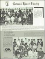 1986 Bolingbrook High School Yearbook Page 74 & 75