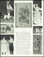 1986 Bolingbrook High School Yearbook Page 80 & 81
