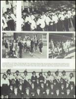 1986 Bolingbrook High School Yearbook Page 86 & 87