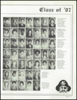 1986 Bolingbrook High School Yearbook Page 94 & 95