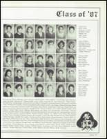 1986 Bolingbrook High School Yearbook Page 100 & 101