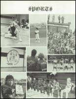 1986 Bolingbrook High School Yearbook Page 102 & 103