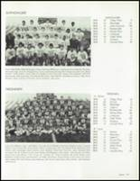 1986 Bolingbrook High School Yearbook Page 104 & 105