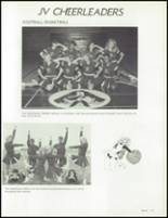1986 Bolingbrook High School Yearbook Page 114 & 115