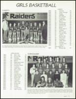 1986 Bolingbrook High School Yearbook Page 120 & 121