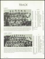 1986 Bolingbrook High School Yearbook Page 122 & 123