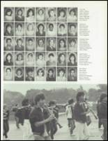 1986 Bolingbrook High School Yearbook Page 134 & 135