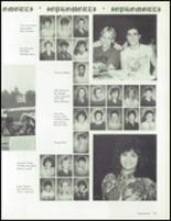 1986 Bolingbrook High School Yearbook Page 136 & 137
