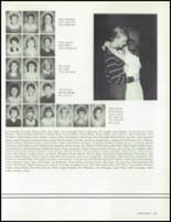 1986 Bolingbrook High School Yearbook Page 138 & 139