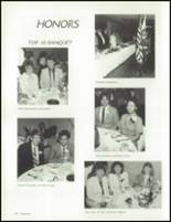 1986 Bolingbrook High School Yearbook Page 140 & 141
