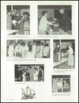 1986 Bolingbrook High School Yearbook Page 144 & 145