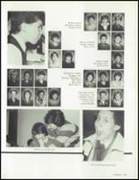 1986 Bolingbrook High School Yearbook Page 148 & 149