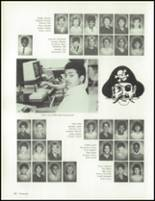 1986 Bolingbrook High School Yearbook Page 152 & 153