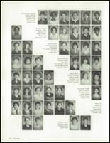 1986 Bolingbrook High School Yearbook Page 154 & 155