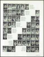 1986 Bolingbrook High School Yearbook Page 156 & 157