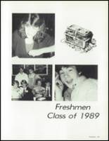 1986 Bolingbrook High School Yearbook Page 158 & 159