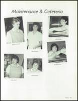 1986 Bolingbrook High School Yearbook Page 166 & 167