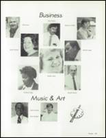 1986 Bolingbrook High School Yearbook Page 168 & 169
