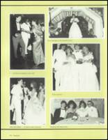 1986 Bolingbrook High School Yearbook Page 180 & 181