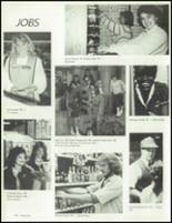1986 Bolingbrook High School Yearbook Page 182 & 183