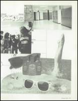 1986 Bolingbrook High School Yearbook Page 194 & 195