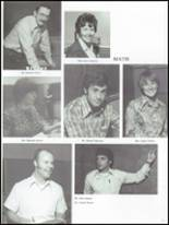 1978 Greece Arcadia High School Yearbook Page 24 & 25