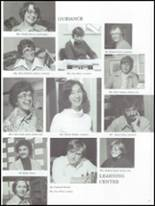 1978 Greece Arcadia High School Yearbook Page 28 & 29