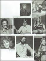 1978 Greece Arcadia High School Yearbook Page 38 & 39
