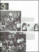 1978 Greece Arcadia High School Yearbook Page 50 & 51