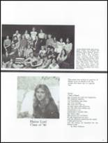 1978 Greece Arcadia High School Yearbook Page 58 & 59