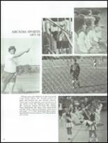 1978 Greece Arcadia High School Yearbook Page 72 & 73