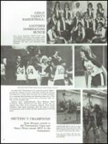 1978 Greece Arcadia High School Yearbook Page 88 & 89