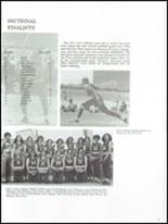 1978 Greece Arcadia High School Yearbook Page 98 & 99