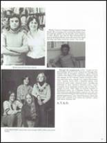 1978 Greece Arcadia High School Yearbook Page 108 & 109
