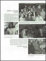 1978 Greece Arcadia High School Yearbook Page 112 & 113