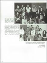 1978 Greece Arcadia High School Yearbook Page 114 & 115