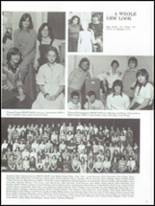 1978 Greece Arcadia High School Yearbook Page 120 & 121