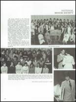 1978 Greece Arcadia High School Yearbook Page 122 & 123