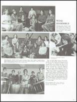 1978 Greece Arcadia High School Yearbook Page 124 & 125